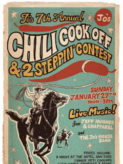 Austin Photo Set: Events_ChiliCook_Jos_Jan2013