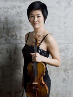 Jennifer Koh