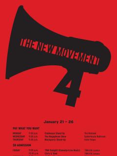 Austin photo: Event_TNM_four year anniversary_allstar marathon_Jan 2013