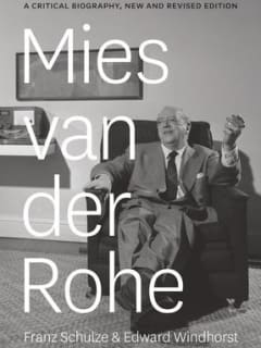 "Artful Thursday Lecture: ""Mies van der Rohe: A Modern Master"""