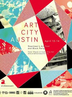 Austin photo: events_ryan_art city austin_art alliance austin_mar 2013
