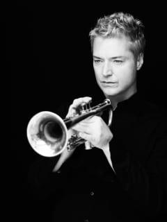 Houston Symphony season 2013-14 announcement, February 2013, Chris Botti