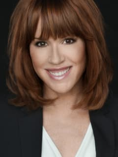 Society for the Performing Arts' 17th Annual Fall Luncheon Molly Ringwald