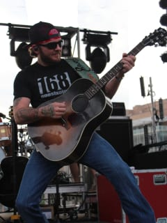 Austin Photo Set: News_Meredith_lone star jam_may 2012_2