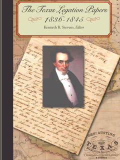 """Preservation Houston's 2013 Preservation Month Luncheon """"The Texas Legation Papers, 1836-1845"""""""