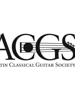 Austin Classical Guitar Society logo