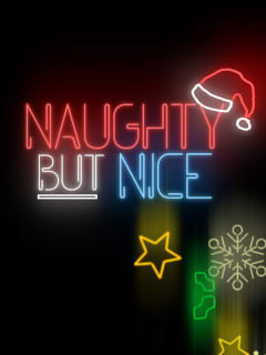 Naughty But Nice - A Christmas Cabaret