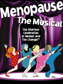 Events_Menopause the Musical_May 10
