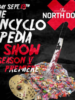 Encyclopedia Show presents Candy