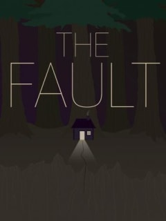 poster for the Fault for UT Theatre and Dance