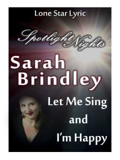 Sarah Brindley