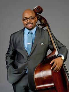 musician Christian McBride