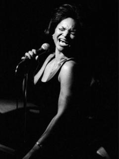 Cynthia Scott in One Raelette's Journey
