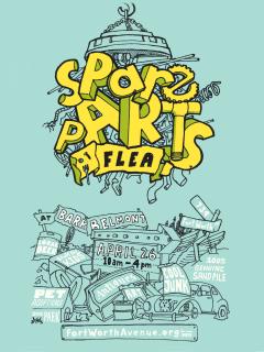 Spare pARTS Market