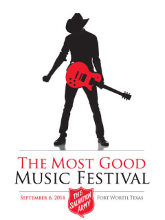 The Most Good Music Festival