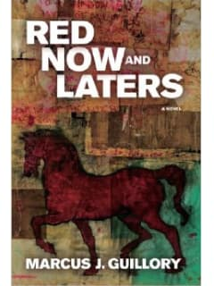 Book reading and signing: Red Now and Laters by Marcus J. Guillory