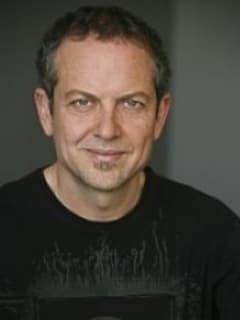 Chef Daniel Olivella