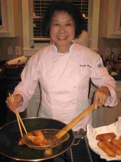Dorothy Huang