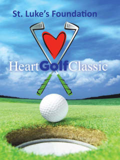 St. Luke's Heart Golf Classic
