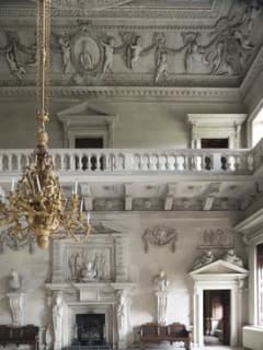 "Houghton Hall Summer Lecture: ""William Kent: Designing for the Grand Tour Taste"""