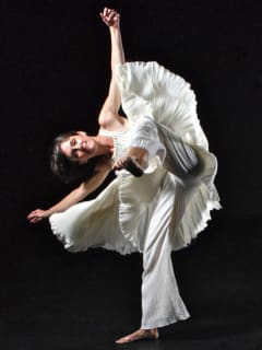 "Karen Stokes Dance presents ""Dance, Film and Conversation"""