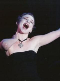 """Natalie Arneson in concert """"Manhattan Melodramas"""""""