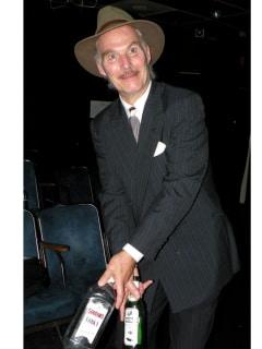 Theatre Southwest presents Barrymore