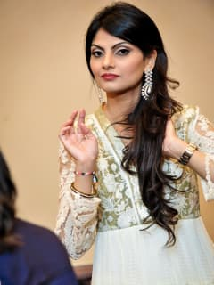 """Lights Camera Action presents """"Paris Meets Mughal Style: A Scintillating Summer Fashion Day Out"""""""