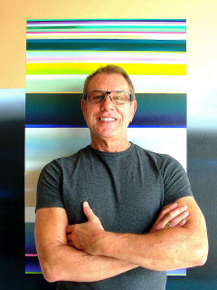 Ilume Gallerie presents Ronald Radwanski
