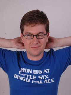 Joke Joint Comedy Showcase presents Bryan Miller