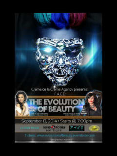 F.A.C.E.: The Evolution of Beauty