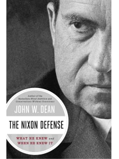 John W. Dean's The Nixon Defense