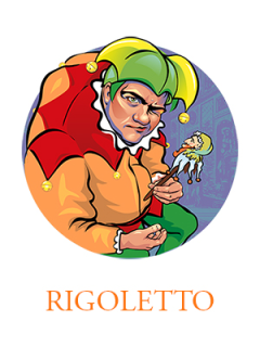 Opera in the Heights presents Verdi's Rigoletto