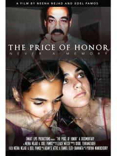 The Price of Honor movie