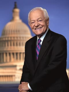 """An Evening with a Legend"" with Bob Schieffer benefiting Texas Children's Cancer Center"