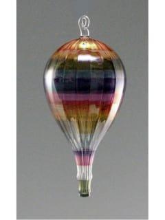Kittrell/Riffkind Art Glass Ornament Extravaganza