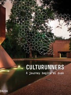 CultuRunners Launch Event at the Rothko Chapel