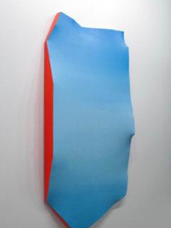 Anya Tish Gallery opening reception: Soft Edge