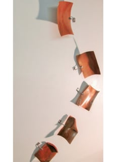 McMurtrey Gallery opening reception: The Tipping Point (Notes On) by Troy Woods