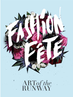"""Fashion Fête: Art of the Runway"" benefiting DiverseWorks"