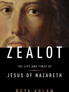 Book reading and lecture: Zealot: The Life and Times of Jesus of Nazareth by Reza Aslan