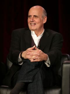 The Waggoners Foundation Speaker Series 2014 Fall Luncheon with Jeffrey Tambor