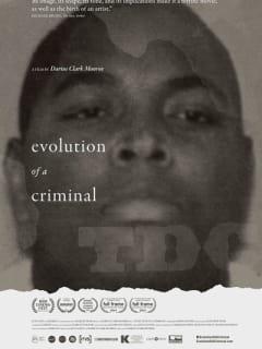 Film screening: Evolution of a Criminal