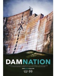 Dallas VideoFest presents DamNation