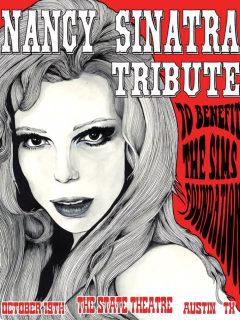 Nancy Sinatra Tribute 2014