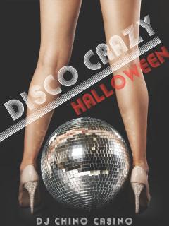 Disco Crazy Halloween 2014