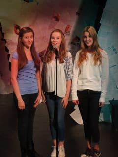 Teen Brain, Dallas Children's Theater