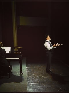 Gilbert and Sullivan Society of Houston's Scholarship Concert
