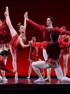 Texas Ballet Theater presents Rubies