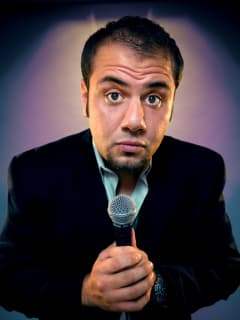 World Affairs Council of Houston hosts Stand-up Comedy with Mo Amer